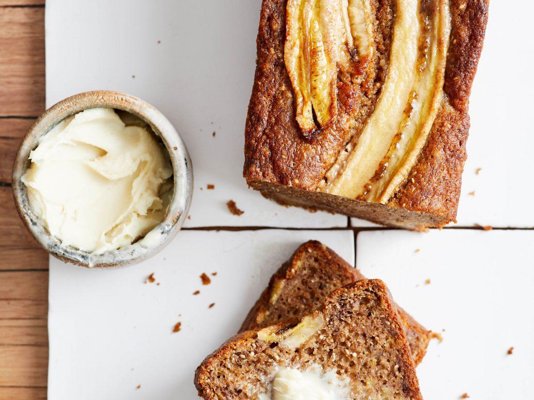 banana-buckwheat-bread