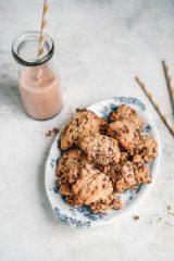 almond_buckwheat-cookies