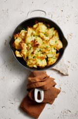 creamy-skillet-roasted-potatoes